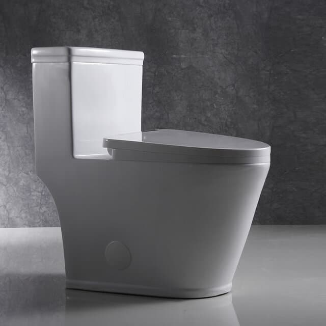 ESPACE MAISON toilette Plomberie Optimum