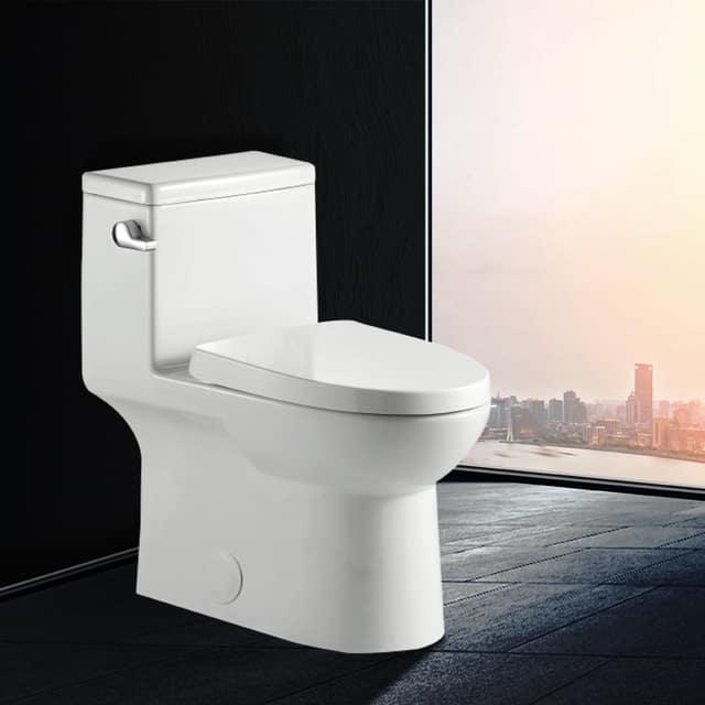 toilette Plomberie Optimum