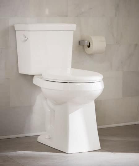 Toilette Gerber Plomberie Optimum